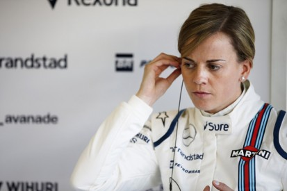 Susie Wolff to launch new women in motorsport programme at ASI