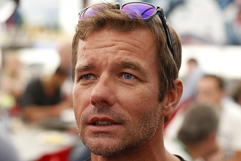 Sebastien Loeb wanted 2016 WRC return before Citroen split