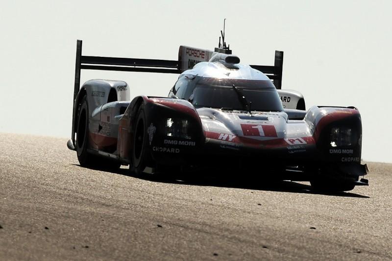 Tandy to drive Le Mans-winning Porsche at Brands Hatch BTCC finale