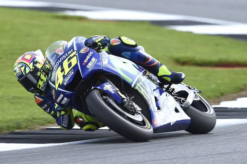 Rossi uses Misano test to judge fitness for Aragon MotoGP return