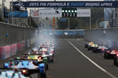 Middle East venue could be among new Formula E races in 2016/17