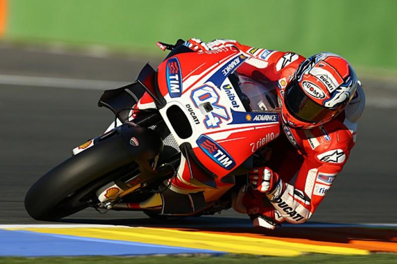 Ducati predicts increased focus on aerodynamics in MotoGP