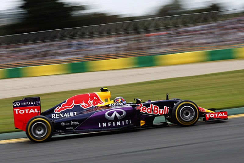Renault admits it took too long to sort 2015 F1 engine problems