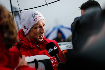Kris Meeke expects 2017 WRC title shot on Citroen's return