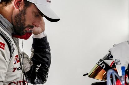 Jose Maria Lopez eyes Le Mans future after Citroen's WTCC exit