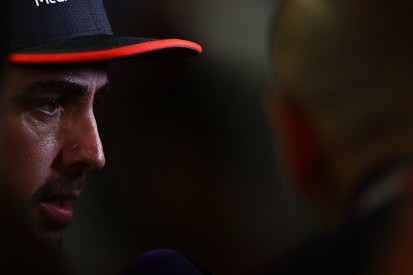 Fernando Alonso expects 'normality' in F1 2018 with Honda gone