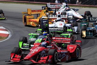 IndyCar champion Scott Dixon critical of the series' aero kits
