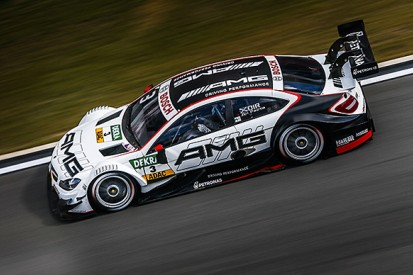 Paul di Resta targets qualifying gains in bid for second DTM title