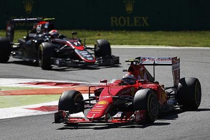 Jenson Button hopes Honda will emulate Ferrari's F1 turnaround