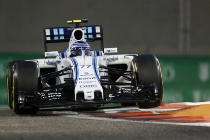 Williams can do better in Formula 1 in 2016, says Valtteri Bottas