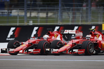 Ferrari would find it 'easy' to promote itself without F1 team