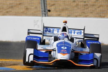 Scott Dixon: Ganassi at 'deficit' to Penske in IndyCar decider