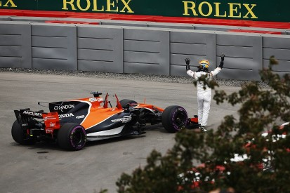Autosport podcast: How it all went wrong for McLaren-Honda in F1