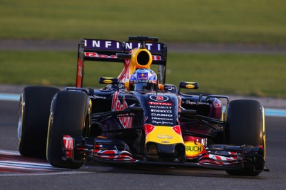 Red Bull well-placed for competitive 2017 Formula 1 engine deal