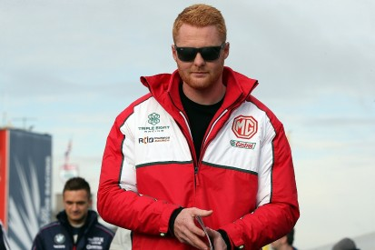 Silverstone BTCC: MG withdraws appeal against Cook's one-race ban