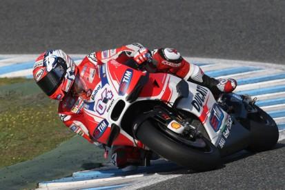 Losing MotoGP tyre bonus could help in 2016, Ducati boss reckons