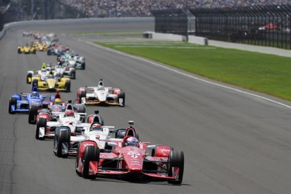 IndyCar to keep double points for Indy 500 and Sonoma finale