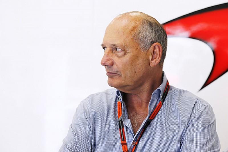 Ron Dennis: I'm still right man to lead McLaren-Honda F1 team