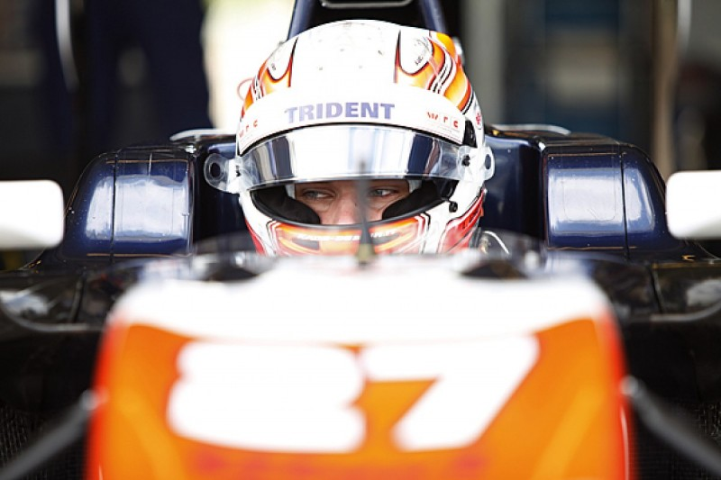 Luca Ghiotto: I deserved to be 2015 GP3 Series champion