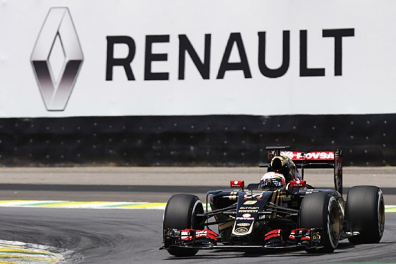 Renault has formally completed its takeover of the Lotus F1 team