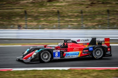 Former European Le Mans Series champion Oliver Webb to Asian series