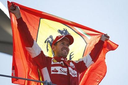 Sebastian Vettel is 'more Ferrari' than Fernando Alonso was in F1