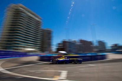 Sebatien Buemi fastest in Formula E Punta del Este testing