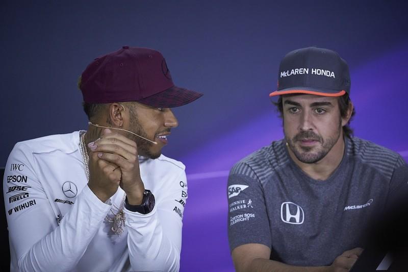Lewis Hamilton surprised McLaren Honda F1 split didn't happen sooner