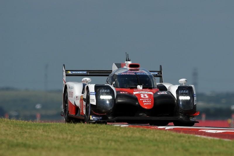 Austin WEC: Toyota baffled by 'biggest performance gap' to Porsche