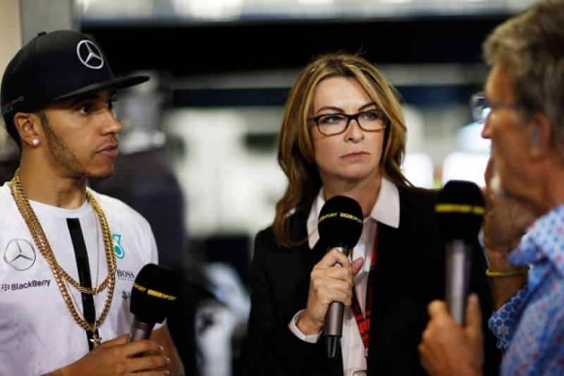 Channel 4 replaces BBC as F1's free-to-air broadcaster from 2016
