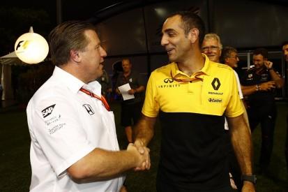 James Allen: The long-term repercussions from McLaren-Renault deal