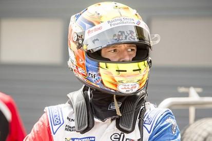 Fortec eyes 2016 European F3 deal for Ben Barnicoat after test