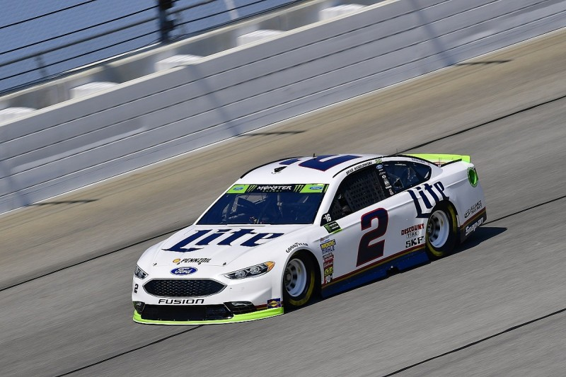 Brad Keselowski: NASCAR is 'completely inept' at keeping cars equal