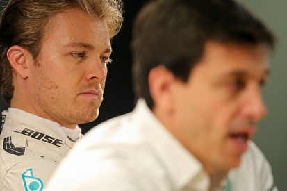 Mercedes may keep Nico Rosberg waiting for F1 future decision