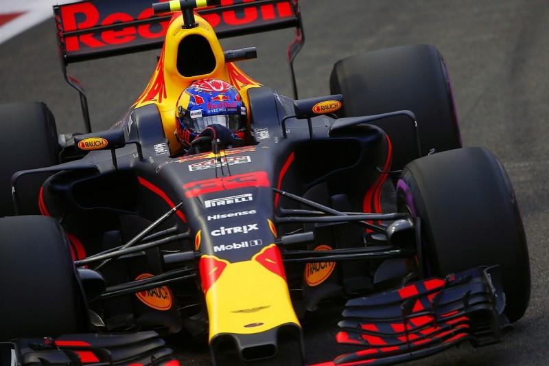 Singapore GP FP3: Max Verstappen tops close final F1 practice