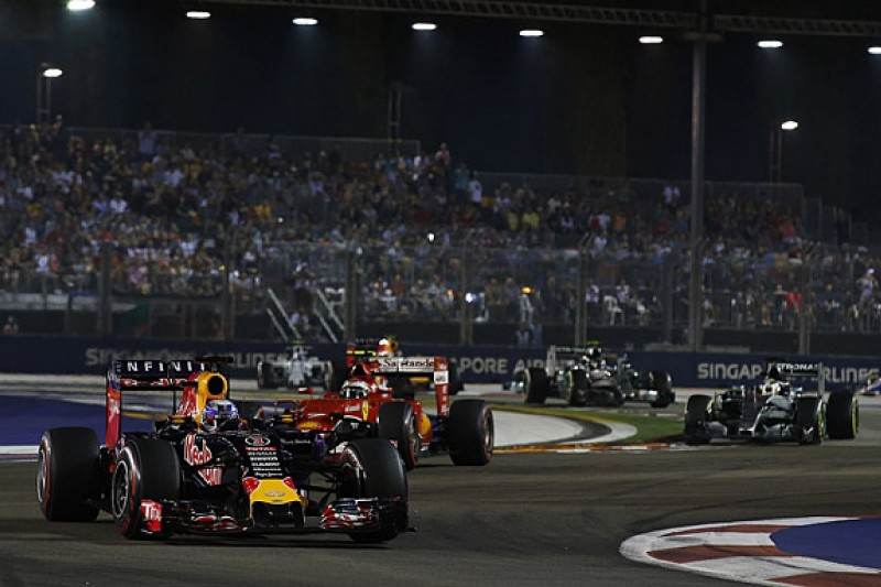 Red Bull believes it 'spooked' F1 rivals into refusing engine deals