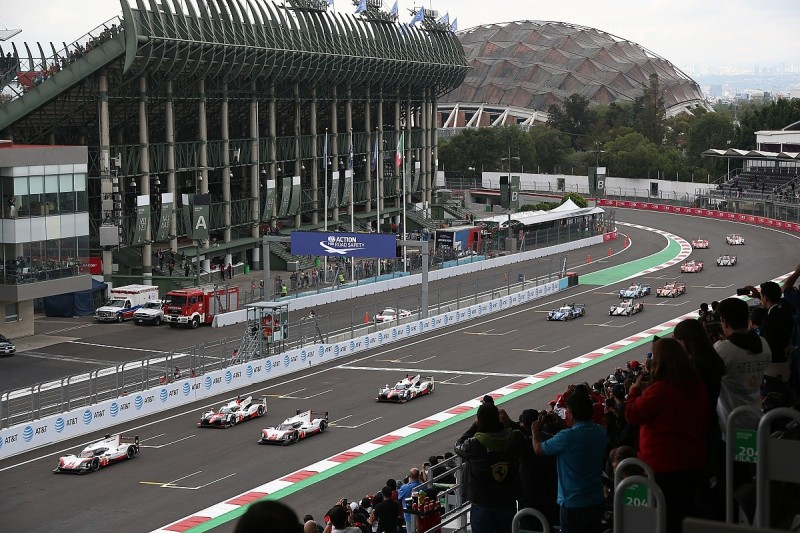 WEC launches Global Fan Survey with Motorsport Network