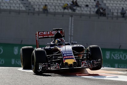 Toro Rosso F1 team changing working methods after 2015 troubles