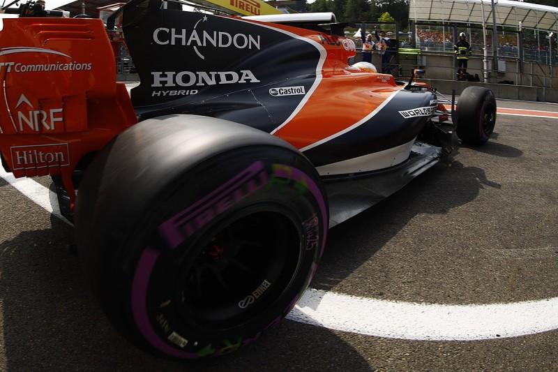 Honda: McLaren F1 split in 2018 best for both sides