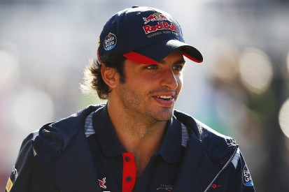 Carlos Sainz Jr to join Renault F1 team on loan from Red Bull in 2018