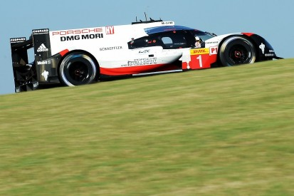 Austin WEC: Porsche locks out top spots in both practice sessions