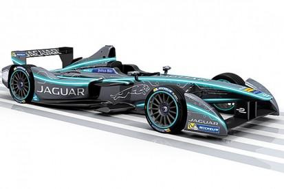 Williams link key for Jaguar in Formula E