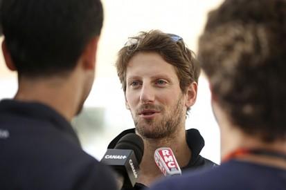 Romain Grosjean admits 2016 Haas F1 team move is a career risk