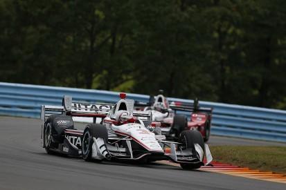 Penske U-turn on fourth car may keep Castroneves in IndyCar in 2018