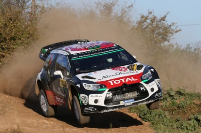 Citroen poised to announce new WRC deal for Kris Meeke