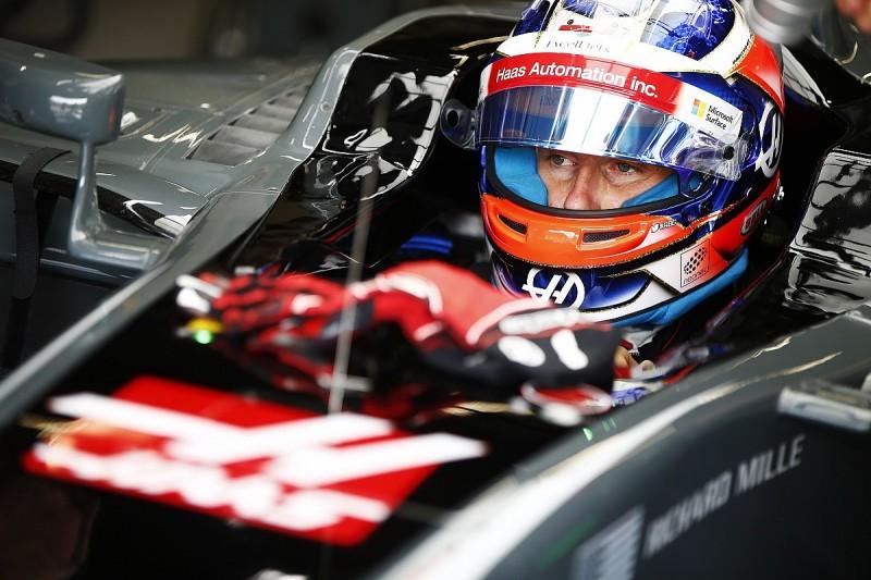 Drivers could get 'heat shock' in Singapore Grand Prix – Grosjean