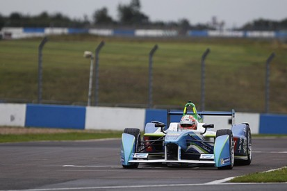 Formula E confirms Trulli exit but hopes team can return in future
