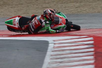 Lowes will need to earn 2019 MotoGP return during '18 Moto2 season