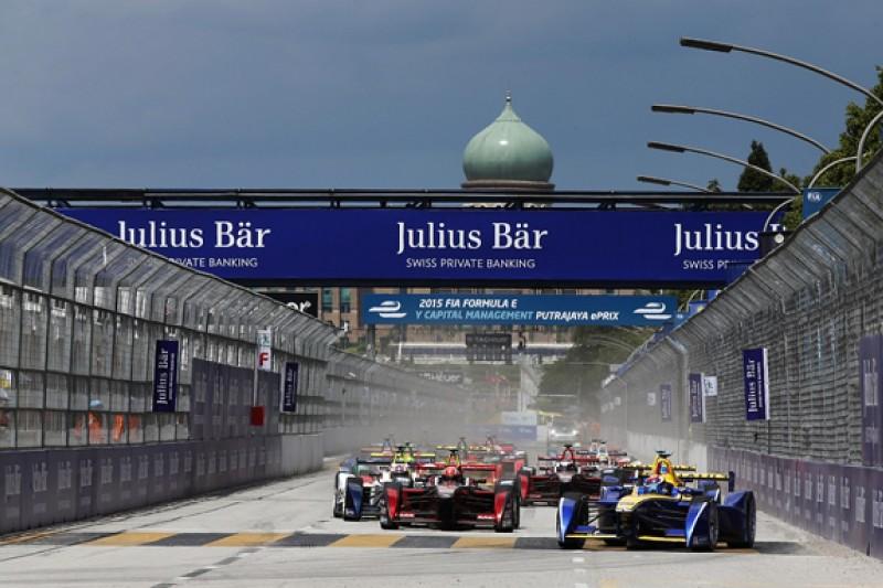 Formula E poised for a manufacturer 'landslide' to follow Jaguar