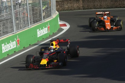 Renault engine split could force Red Bull to Honda for 2019